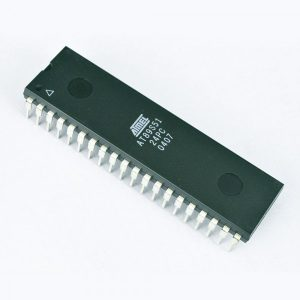 ATMEL AT89S51
