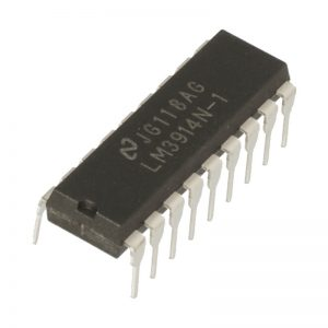 LM3914 IC