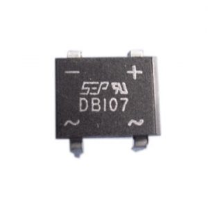 DB107 Bridge Rectifier IC