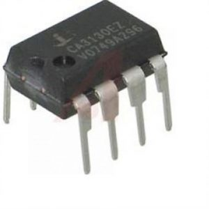 CA3130 Operational AmplifierCA3130A