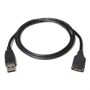 1.5m USB Extension Cable