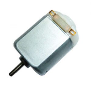DC Motor for RC Toys and RC Cars